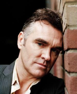 2011 Morrissey Tour Dates