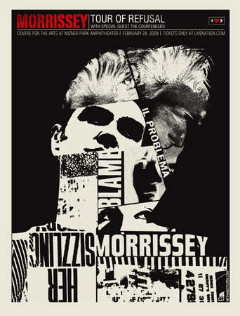 Morrissey Chicago Tickets