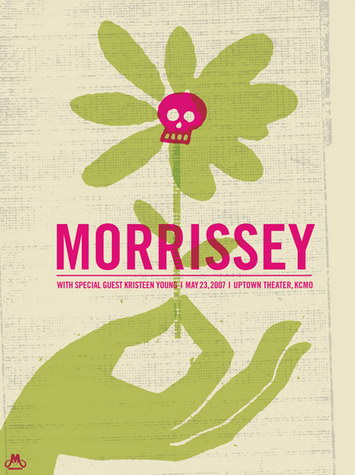 Morrissey Tickets Pittsburgh
