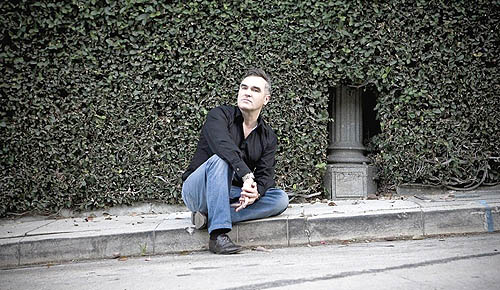 Tour Morrissey Dates 2011