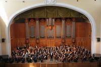 Moscow State Symphony 2011