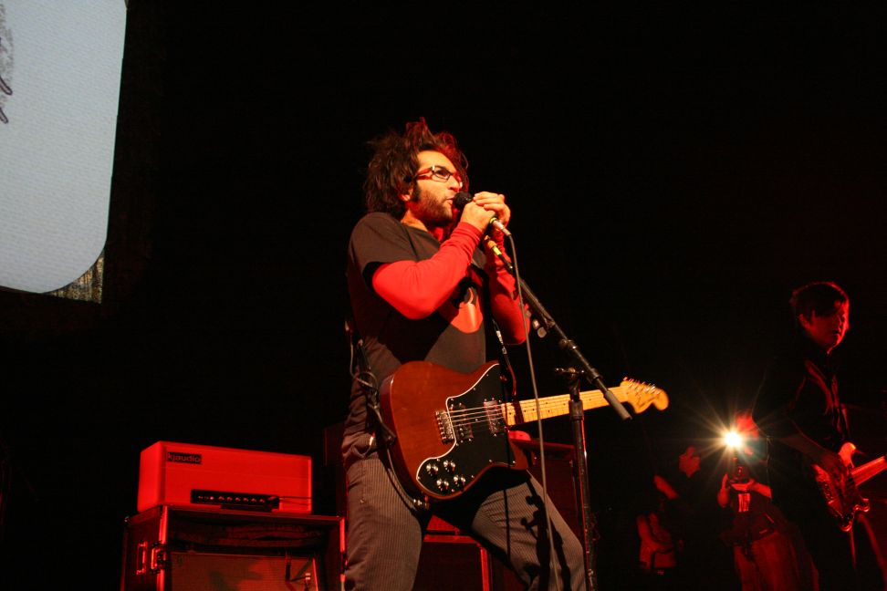 Motion City Soundtrack Amos Southend Tickets