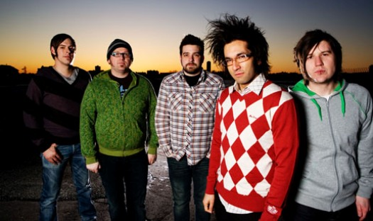 Motion City Soundtrack Revolution Live Tickets