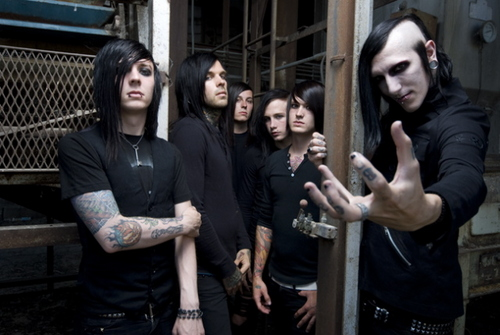 2011 Motionless In White