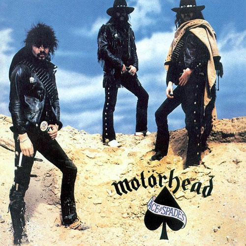 Concert Motorhead