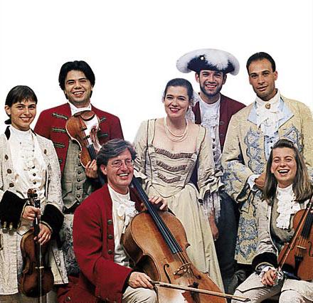 Mozart Show 2011