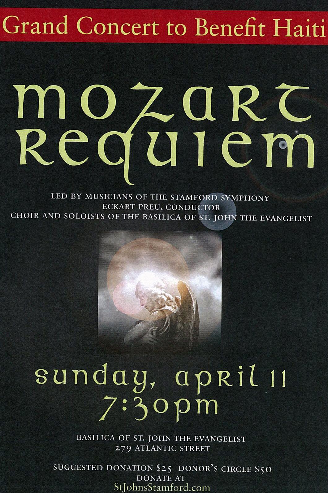 Mozarts Requiem