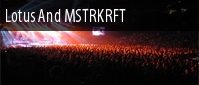 Mstrkrft 2011