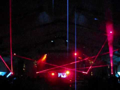 Tour Dates Mstrkrft 2011