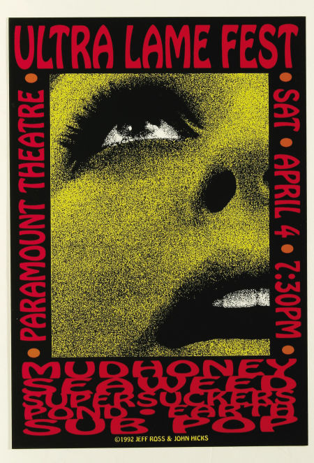 Show Tickets Mudhoney