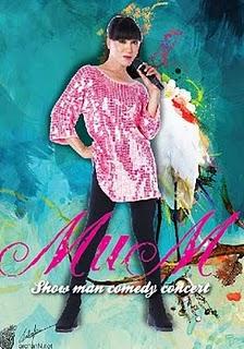 2011 Mum Dates Tour