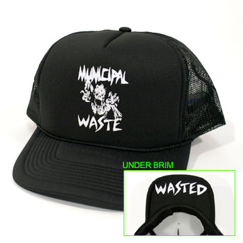 Dates Municipal Waste 2011