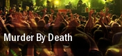 Concert Murder By Death