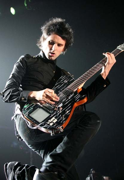 Tour Dates 2011 Muse