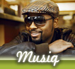 Musiq Soulchild Tickets Warfield