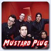 Concert Mustard Plug