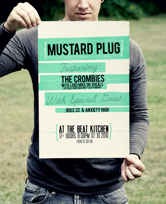 Mustard Plug Showcase Live At Patriots Place Tickets