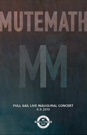 Mutemath Tickets