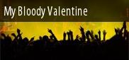 My Bloody Valentine Show 2011