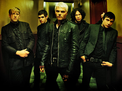 2011 Show My Chemical Romance