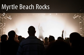 Myrtle Beach Rocks North Myrtle Beach