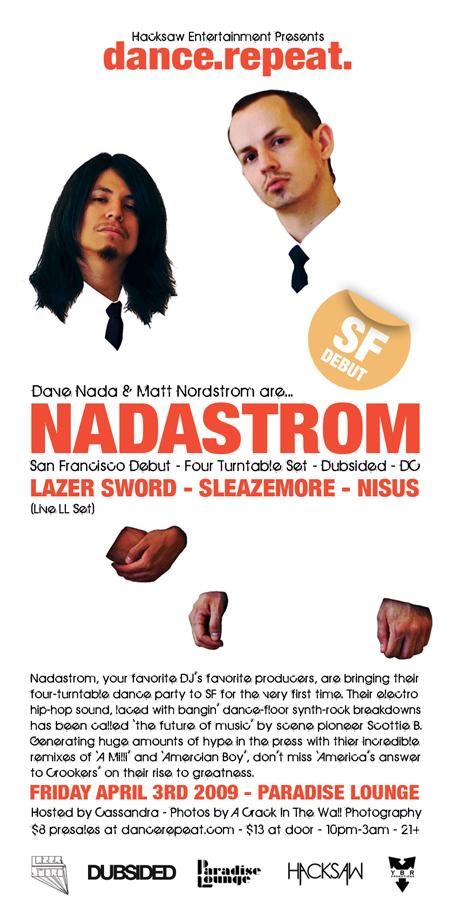 2011 Nadastrom