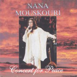 Nana Mouskouri Show 2011