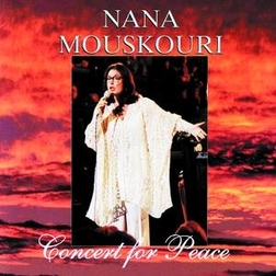 Tour Nana Mouskouri Dates 2011