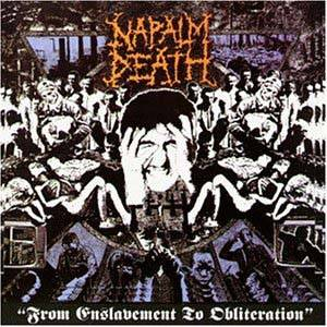 Napalm Death Gramercy Theatre