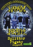 Napalm Death Show 2011