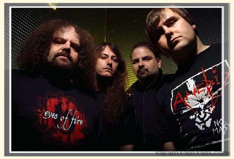 Tickets Napalm Death
