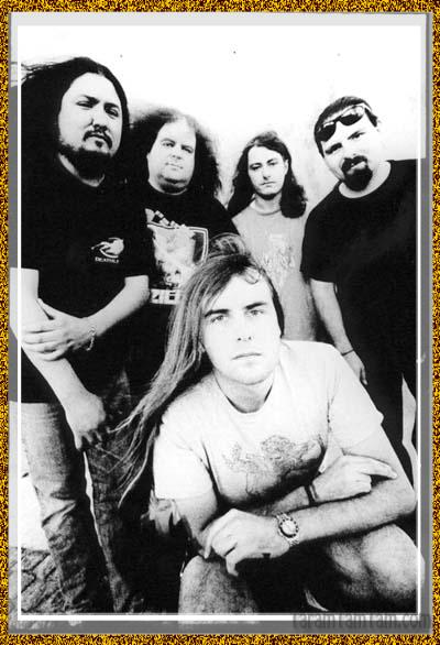Tour Napalm Death Dates 2011