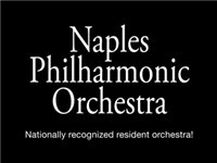 Naples Philharmonic Orchestra Tickets The Philharmonic Center For The Arts