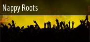 Show Tickets Nappy Roots