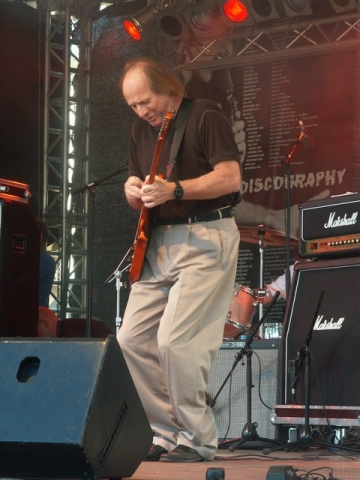 Nashville Blues Festival Dates 2011