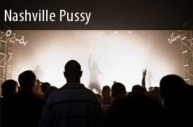 Show 2011 Nashville Pussy
