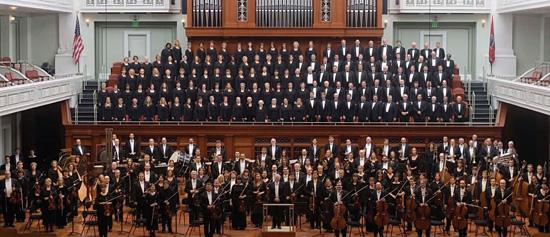 Nashville Symphony Concert