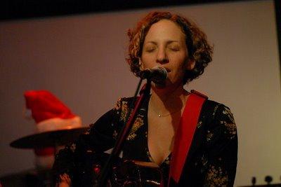Concert Natalia Zukerman