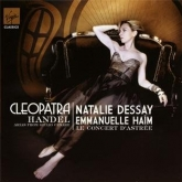 Tour Dates 2011 Natalie Dessay