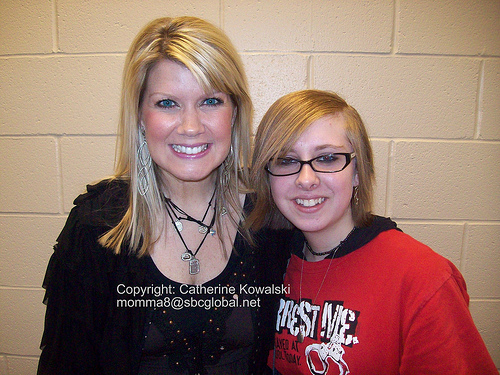 Natalie Grant Tickets Thomas Wolfe Auditorium