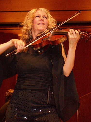 Concert Natalie Macmaster