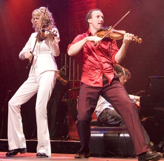 Natalie Macmaster Tickets