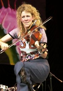 Tickets Natalie Macmaster Show