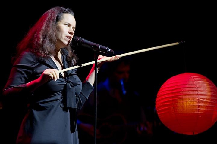 2011 Natalie Merchant