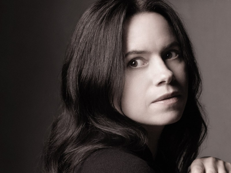 2011 Natalie Merchant Dates Tour