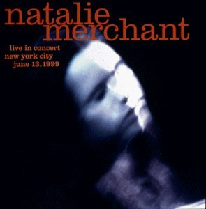 Tour Natalie Merchant 2011 Dates