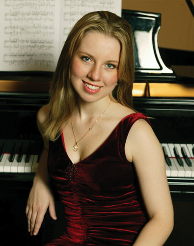 Natasha Paremski Tickets