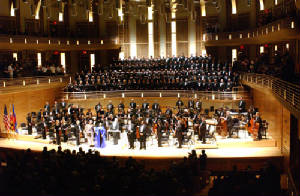 National Philharmonic 2011