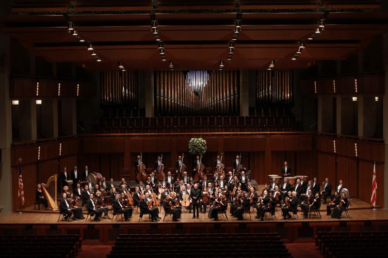 National Symphony Orchestra 2011