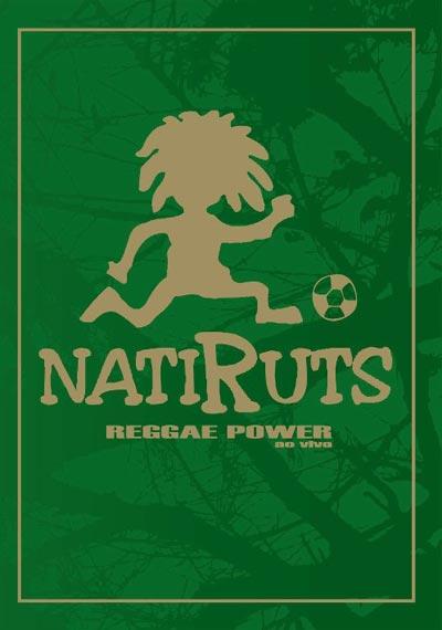 Tour Natiruts 2011 Dates